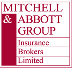 The Mitchell and Abbott Group Logo